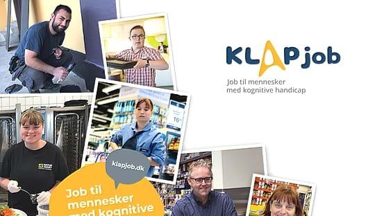 KLAPjob-collage