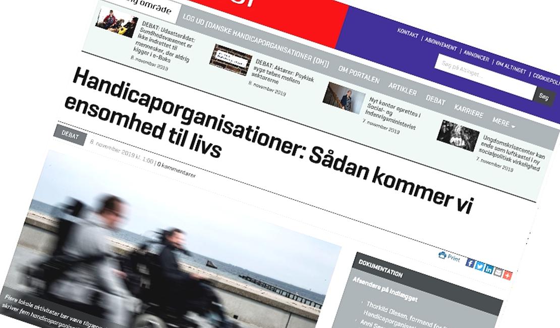 Fra Altinget.dk