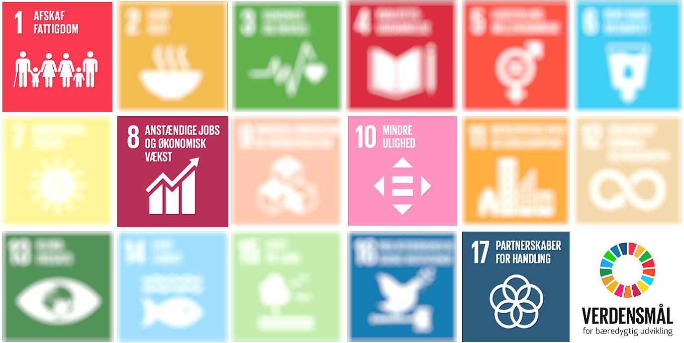 FN's verdensmål