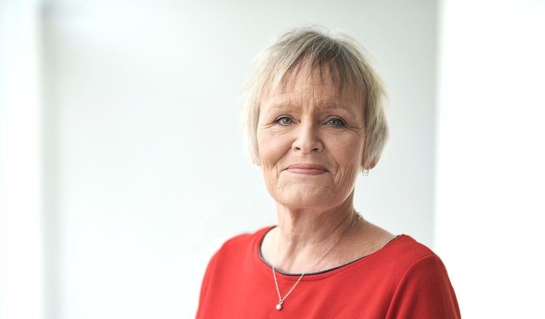 Anni Sørensen